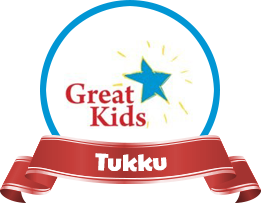 Great Kids tukku